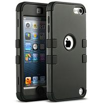 ULAK Case for iPod Touch 6th Generation, Anti Slip Anti-
