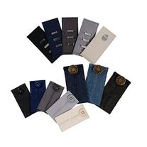 Comfy Pants Bundle - 13 Pant Waist Extenders  for Dress