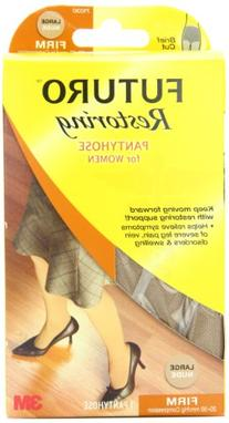 Futuro  Firm  Pantyhose for Women, Nude