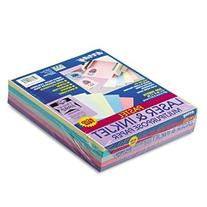 Riverside Paper 101058 Array Assorted Pastel Colored Bond