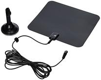 1byone OUS00-0184 Amplified HDTV Antenna with Stand with 40