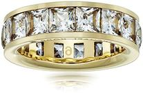 Michael Kors Park Avenue Gold-Tone Ring, Size 9