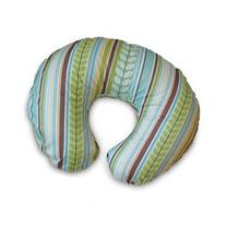 Boppy Park Hill Stripe Luxe Baby Feeding Nursing and Infant