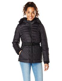 The North Face Women's Parkina Down Jacket New 2014