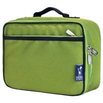 Wildkin Parrot Green Lunch Box