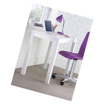 Mainstays Parsons Desk with Drawer, Multiple Colors