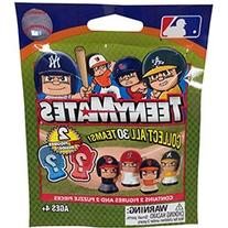 Party Animal MLB TeenyMates 6-Pack