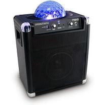 Ion Audio Party Rocker Live Bluetooth Portable System with