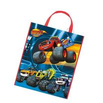 Blaze and the Monster Machines Party Tote Bag 13 x 11