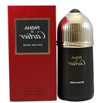 Cartier Pasha de Cartier Edition Noire Eau de Toilette Spray