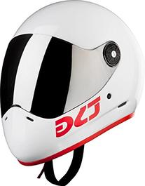 TSG Pass Helmet, White, Small