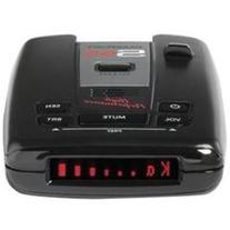 Escort PASSPORT S55 Radar Detector - X-band, K-band, Ka Band