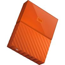 Western Digital My Passport 2.5 inch USB 3.0 External Drive