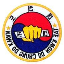 Patch - Chung Do Kwan