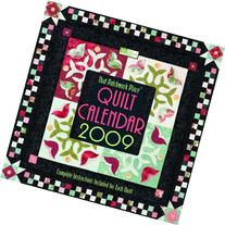 That Patchwork Place Quilt Calendar 2009