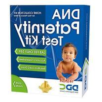DDC DNA Diagnostics Center Paternity Test Kit, 1 ea