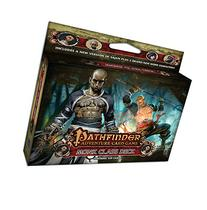 Pathfinder Adventure Card Game: Monk Class Deck