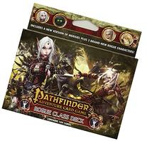 Pathfinder Adventure Card Game: Rogue Class Deck