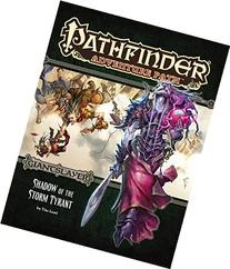 Pathfinder Adventure Path: Giantslayer Part 6 - Shadow of
