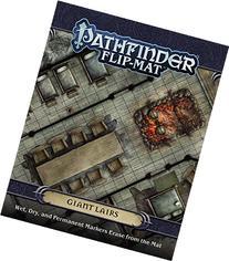 Pathfinder Flip-Mat: Giant Lairs