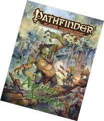 Pathfinder Player Companion: Animal Archive
