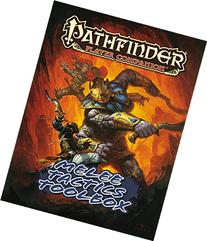 Pathfinder Player Companion: Melee Tactics Toolbox