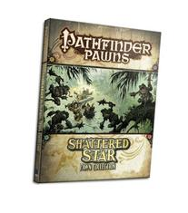 Pathfinder Roleplaying Game: Shattered Star Adventure Path