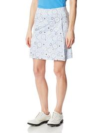 Sport Haley Women's Pattern Print Skort, Multi, X-Large