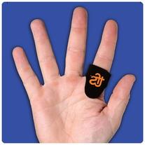 Patterson Medical Trigger Finger Solution Size: Small, 2 1/4