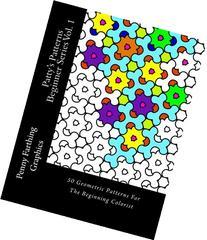 Patty's Patterns - Beginner Series Vol. 1: Geometric
