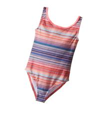 Paul Smith Junior - One-Piece Swimsuit   Girl's Swimsuits