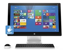 Pavilion 23-q010 23-Inch All-in-One Touchscreen Desktop
