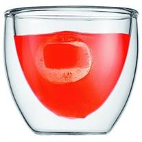 Bodum Pavina Double Wall Glass, Extra Small