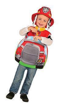 Rubie's Costume Paw Patrol 3D Marshall Child Costume,