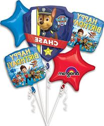 Anagram International Paw Patrol Birthday Bouquet,