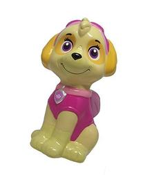 Paw Patrol Skye Pup Ceramic Coin Bank NWT 2015 by FAB
