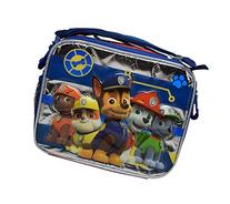 Paw Patrol Zippered and Insulated Lunch Box With Strap