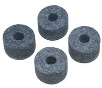 Dixon PAWS-CFL-HP Thick Cymbal Felt, 4 Pack