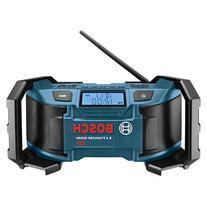Bosch PB180 18V Lithium-Ion AM/FM Radio with MP3