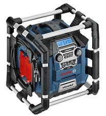 Bosch PB360S Power Box Jobsite AM/FM Stereo & Charger with
