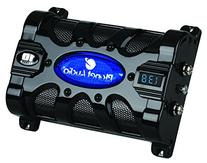 Planet Audio PC10F 10 Farad Capacitor with Digital Voltage