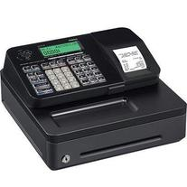 Casio PCRT285BK Entry Level PCR-T285-BK Cash Register