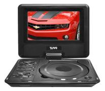 Pyle pdh7 Pyle Pdh7 Portable 7 Tft Lcd Dvd Player With