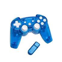 PDP Rock Candy Wireless Controller, Blue - PlayStation 3