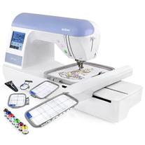 Brother PE770  Embroidery Machine w/ USB Flash Port and