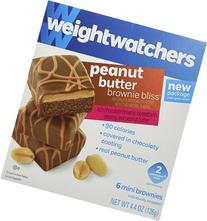 Weight Watchers Peanut Butter Brownie Bliss Package 3