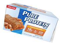 Pure Protein Peanut Butter Caramel, 57 gram, 6 count