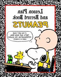 Eureka Peanuts 40 Week Lesson Plan and Record Book, Measures