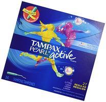Tampax Pearl Tampons - Light/Regular - 36 ct