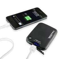 Veho Pebble Portable Power Bank Battery Pack Charger for